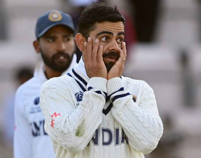 Top Three Reasons Why India Lost The WTC Final Against New Zealand.